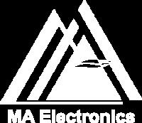 MA Electronics logo 200x173